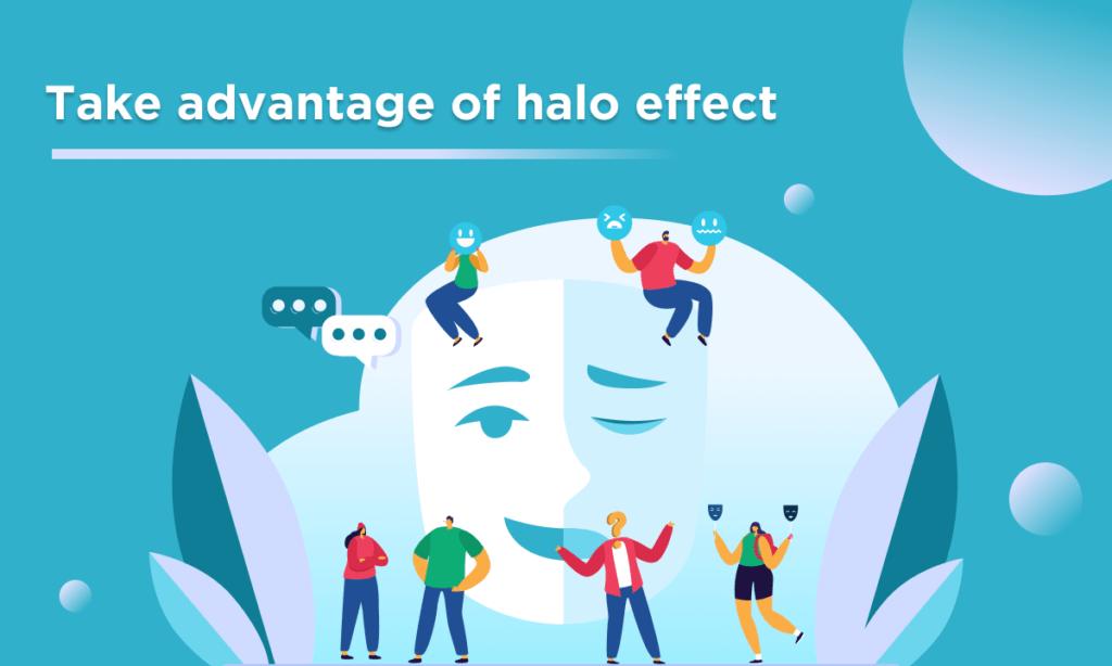 Halo Affect