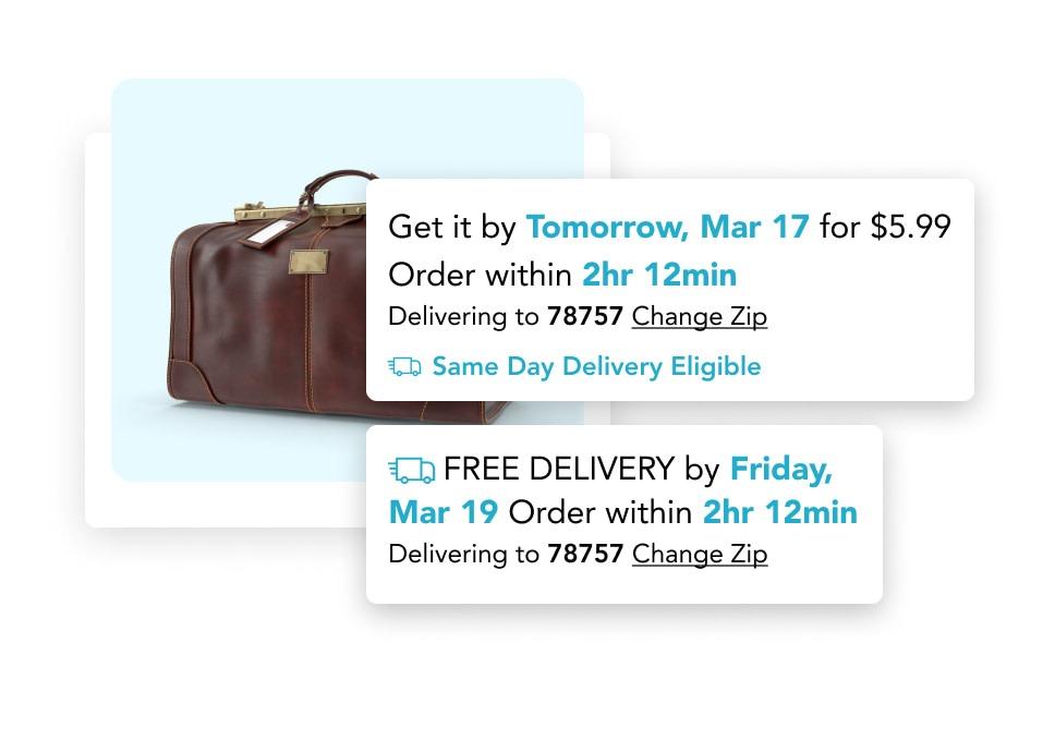 Custom Order Fulfillment